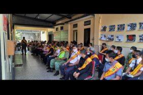 Rangkul 57 Elemen Masyarakat, Polsek Laweyan Solo Luncurkan Tim Tindak Covid-19