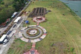 Bakal Ada Plaza Kuliner, Jogging Track, hingga Jalur Sepeda di Rawa Jombor Klaten
