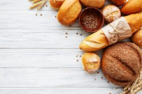 5 Jenis Roti untuk Diet, Kamu Suka yang Mana?