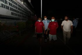Penyelundupan Sabu-Sabu Ke Rutan Solo Terbongkar, Sipir Diduga Terlibat
