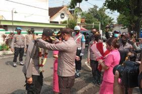 Perselisihan Perguruan Silat & Jebakan Tikus Jadi PR Kapolres Baru di Sragen
