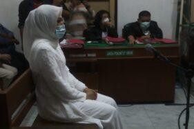 "Serangan Balik, Febi Laporkan ""Bu Kombes"" yang Punya Utang Rp70 Juta ke Polda Sumut"