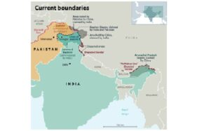 Hari Ini Dalam Sejarah: 20 Oktober 1962, Perang Tiongkok-India Meletus