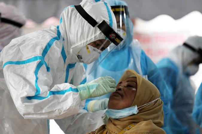 Hore! 17 Pasien Covid-19 di Klaten Sembuh, Terbanyak dari Trucuk