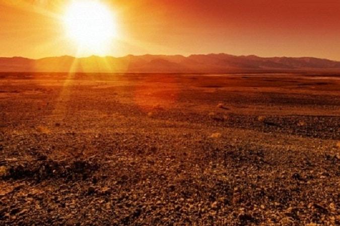 5 Tempat Terpanas di Bumi, Ada yang Capai 56 Derajat Celcius