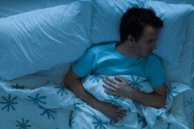 Sakit ulu hati saat sering muncul saat malam hari (ilustrasi/istimewa)
