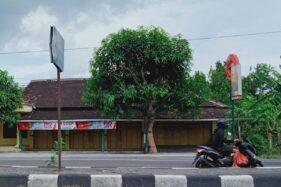 Covid-19 Klaten: Muncul Klaster Warung Makan di Wonosari, 7 Orang Positif
