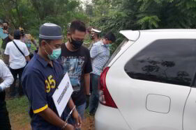 Pembunuhan Sukoharjo: Bingung, Eko Spontan Bakar Jasad Yulia