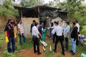 Pembunuhan Sukoharjo: Seusai Habisi Yulia, Eko Mandi & Pasang Jaringan Internet di Rumah Tetangga