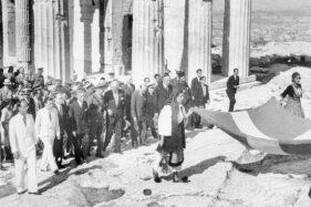 Hari Ini Dalam Sejarah: 14 Oktober 1944, Athena Lepas dari Cengkeraman Jerman
