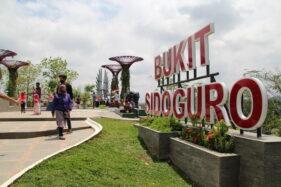Objek Wisata Klaten Terapkan Screening Online dan Offline untuk Pengunjung