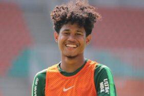 Bagus Kahfi Dikabarkan Gabung FC Utrecht, Ini Klarifikasinya...