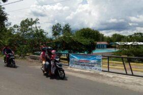 Terlanjur Lapak Dibuka, BUM Desa Wunut Borong Gorengan Pedagang Umbul Pelem