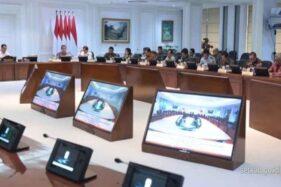 Sudah 8 Menteri Jokowi Tertular Covid-19, Siapa Saja?