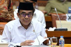 Menag Fachrul Razi Akui Eksistensi Ratusan Agama Leluhur di Indonesia