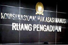 FPI Dibubarkan,Komnas HAM Ogah Komentar