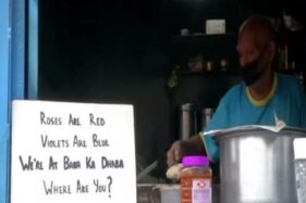 Kedai Makannya Viral dan Laris, Pria Ini Malah Marah ke Blogger