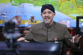Wah, Ganjar Pranowo Disebut Potensial Memenangi Pilpres 2024 Asalkan  Berpasangan dengan Tokoh Ini
