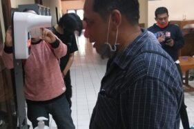 DPRD Klaten Optimalkan Alat Deteksi Suhu Portable