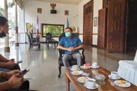 Wali Kota Salatiga: Kepatuhan Protokol Kesehatan Warga Tinggi