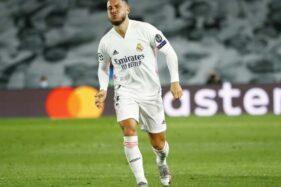 Dibekap Cedera, Eden Hazard dan De Bruyne Diragukan Bisa Tampil Lawan Italia