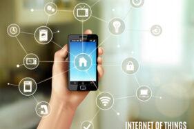 Ilustrasi smart home (freepik)