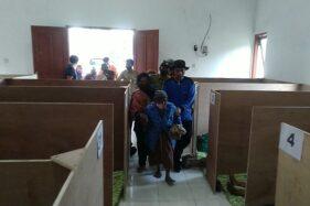 Erupsi Merapi, Turi Sleman Siapkan Tiga Barak Pengungsian