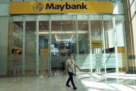 Nasabah Absen, OJK Solo Jadwal Ulang Pertemuan dengan Maybank