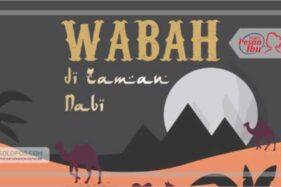 Infografis Wabah di Zaman Nabi (Solopos/Whisnupaksa)