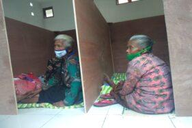 Kisah Mbah Ratinem: 4 Kali Mengungsi Gegara Erupsi Merapi, Tahun Ini Beda Banget