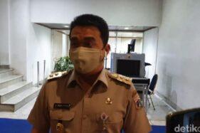 Jakarta Lanjutkan Uji Coba PTM saat Ledakan Covid-19
