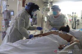Fantastis! Biaya Pengobatan Pasien Covid-19 Ada yang Capai Rp446 Juta