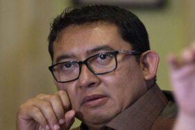 Fadli Zon: Pembubaran FPI, Pembunuhan Demokrasi