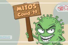 Infografis Mitos Covid-19 (Solopos/Whisnupaksa)