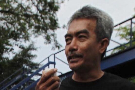 Mayor Haristanto. (Solopos.com-Dok.)
