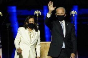Jelang Pelantikan Presiden AS: Biden Tetap Akui Yerussalem Ibu Kota Israel