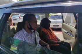 Eks Karyawan PD BKK Eromoko Korupsi Rp470 Juta