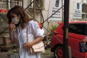 Perkembangan Kasus Video Syur, Gisel Penuhi Panggilan Polda Metro Jaya