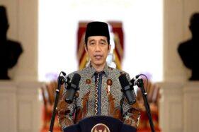 Jokowi Minta Bantuan Muhammadiyah Tangkal Hoaks Vaksin Corona