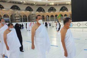 Arab Saudi Bekukan Visa Umrah, 18.752 Keberangkatan Tertunda