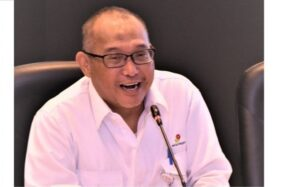 Sekretaris SKK Migas yang juga Plt Deputi Pengendalian Pengadaan Murdo Gantoro. (Istimewa)