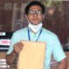 Dituduh Simpatisan OPM Setelah Lapor KPK, Mahasiswa Unnes Frans Napitu Melawan