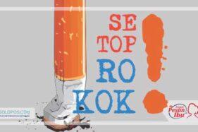 Infografis Setop Rokok (Solopos/Whisnupaksa)