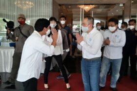8 Bulan Pandemi Covid-19, PT Sritex Sukoharjo Produksi 1,5 Juta Masker Per Hari