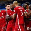 Asa Liverpool Tembus 4 Besar Menyala Seusai Tundukkan Southampton