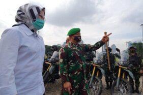 Bongkar Baliho Rizieq Syihab & Ancam Bubarkan FPI, Pangdam Jaya Trending