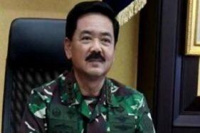 Panglima TNI Marsekal TNI Hadi Tjahjanto.(Bisnis-Istimewa)