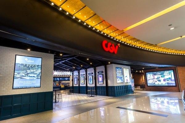 Ilustrasi salah satu bioskop CGV Blitz. (Bisnis-Istimewa)