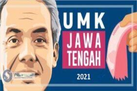 Selepas PPKM, Pemkab Pantau Penerapan UMK 2021