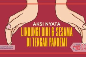 Infografis Lindungi Diri (Solopos/Whisnupaksa)